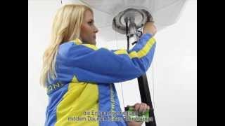 POWERMOON® LED-Master - Ausserbetriebnahme