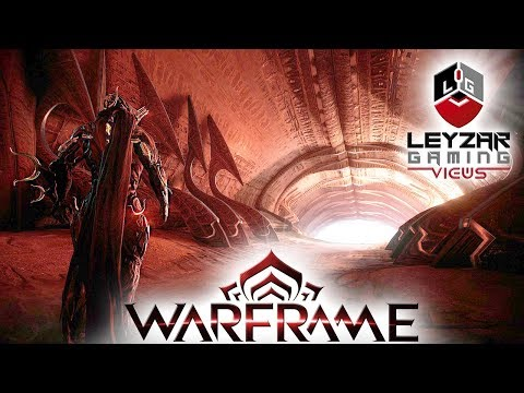 Warframe (Gameplay) - Sentient Ship & Erra Quest Live Reaction (Spoilers)
