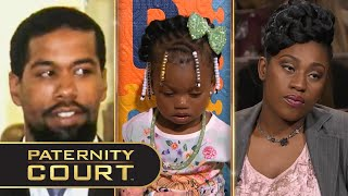 Man Told His Mother Three Women May Be Pregnant With His Baby (Full Episode)   Paternity Court