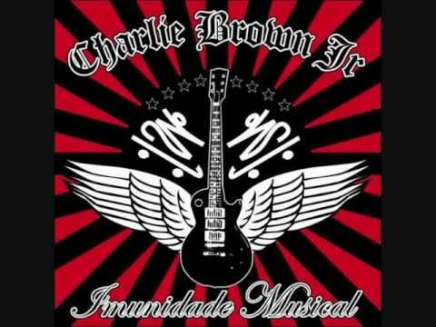 Lugar ao Sol-Charlie Brown Jr