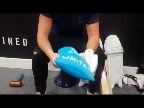 Phantom Cricket Limited Edition Type 2 (2018) Batting Gloves