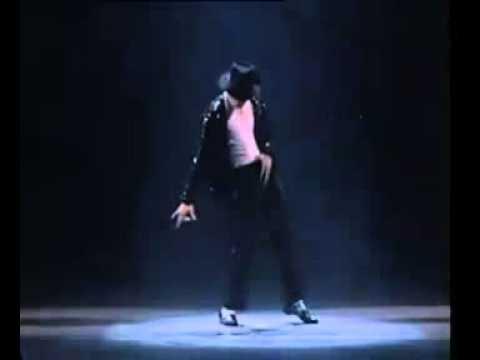 Những bước nhảy đi vào huyền thoại của Michael Jackson
