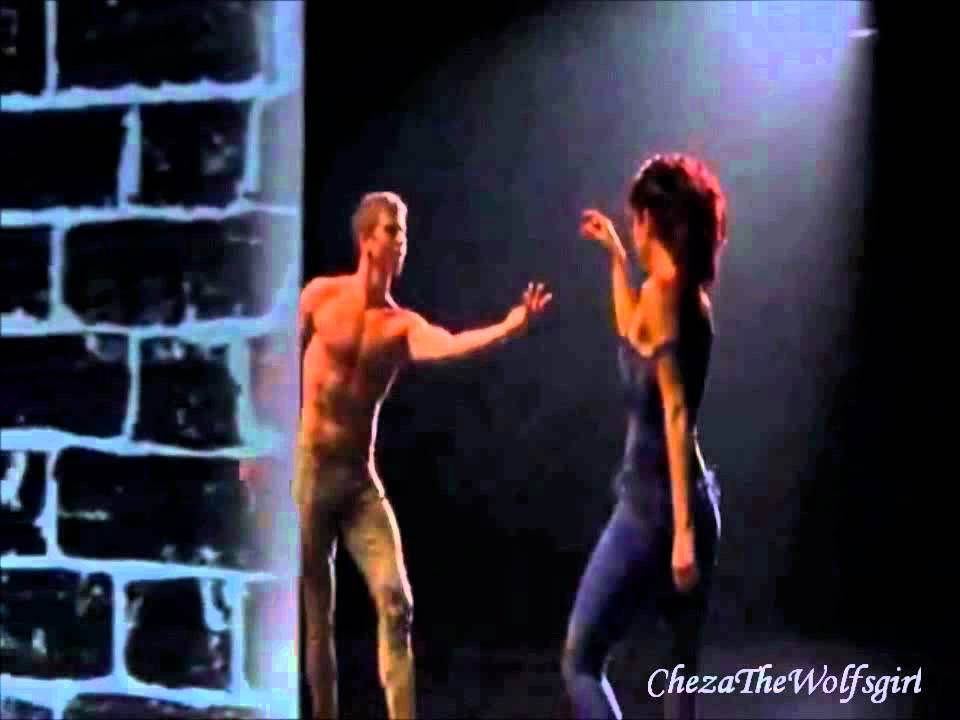 center stage turn it up final dance song full song