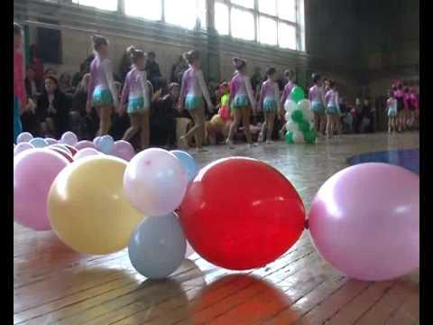 """""""Одесса-Спорт представляет..."""" Выпуск №5. 04 апреля 2011"""
