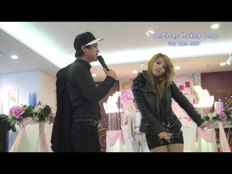 Hình ảnh trong video Ban Nhạc Hoàng Long - ca sĩ Lê Anh