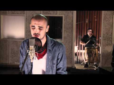 Abel Pintos - El Beso / Quisiera  - Encuentro en el Estudio [HD]