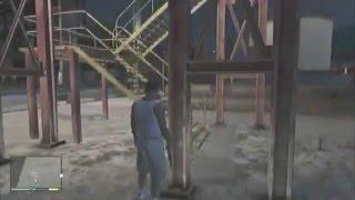 """GTA V Ultima Missão (Opção """"Matar O Michael"""")"""