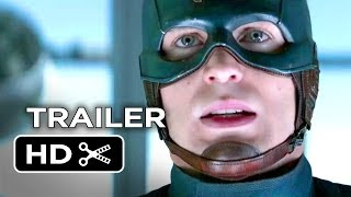 Captain America: The Winter Soldier 4 Minute Preview