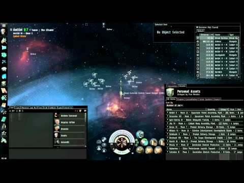 eve online research slot finder