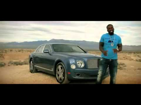 50 Cent - United Nations (Official Video) 2012