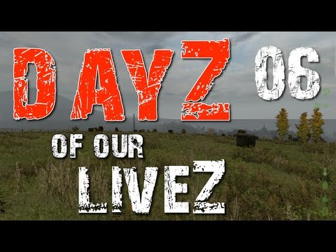 "DayZ of our LiveZ E06 ""Step Right Up"" (Zombie Apocalypse in 1080 HD)"
