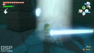 The Legend of Zelda: The Windwaker HD playthrough pt97
