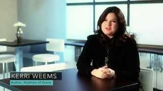 Rhythms Of Grace By Kerri Weems