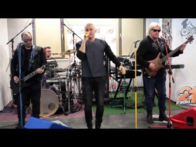 Voltaj - Da vina pe Voltaj (Live @ Request 629)