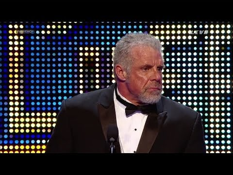 The ultimate warrior died days after hall of fame