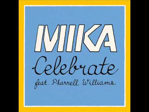 télécharger Mika – Celebrate