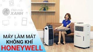 Máy làm mát không khí nổi tiếng tại Mỹ Honeywell ES800 và CL20AE-Tặng quà hấp dẫn | Điện máy XANH