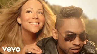 Mariah Carey feat. Miguel - #Beautiful