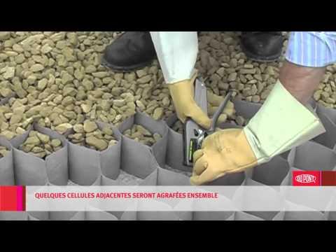 Dupont groundgrid