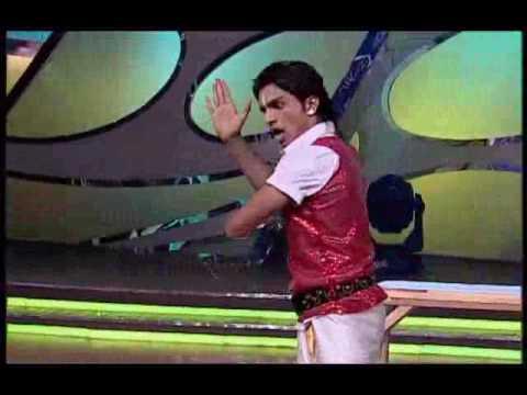 Dance India Dance Season 1 Ep.34 – Jai Kumar Nayar – 2