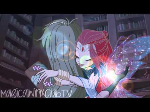Winx Club Season 6 Episode 8 - Bloom and Selina Reconcile? HD!