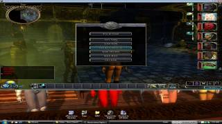 Neverwinter Nights 2 How To Add A Tail On Existing Character