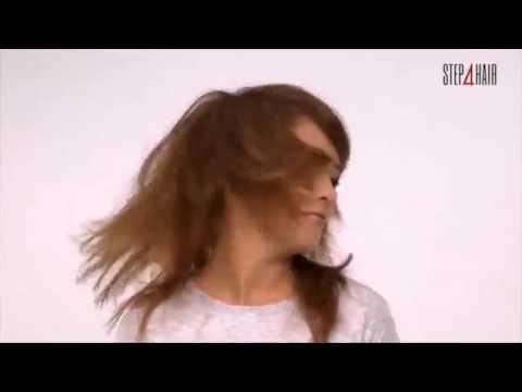 Step 4 Hair: Strzyżenie damskie z koloryzacją