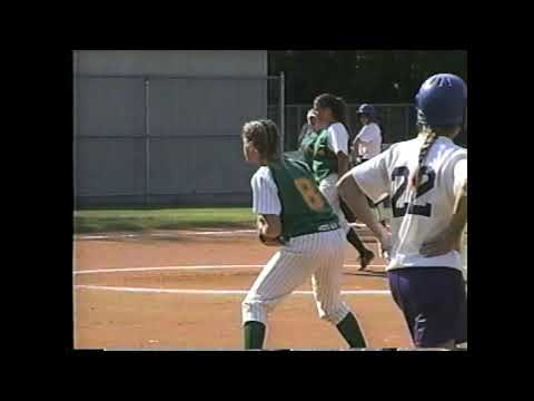 Ticonderoga - Norwood-Norfolk Softball C Regional  6-2-03