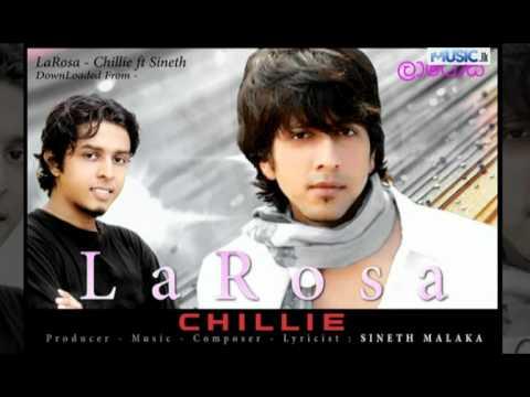 Laa Rosa - Chillie (Thilanka)