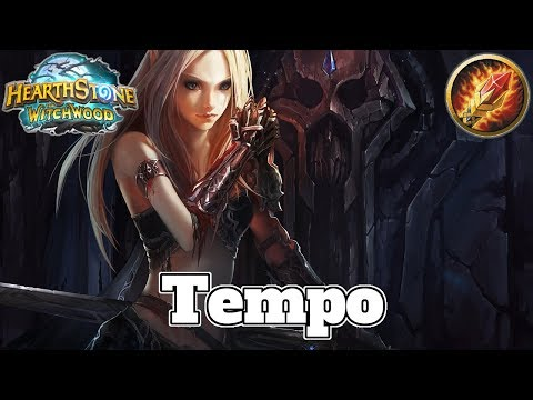 Tempo Mage Witchwood | Hearthstone Guide How To Play