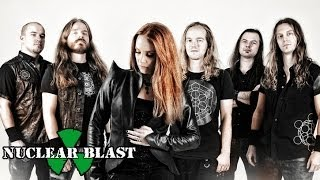 EPICA - The Essence Of Silence (LYRIC VIDEO)