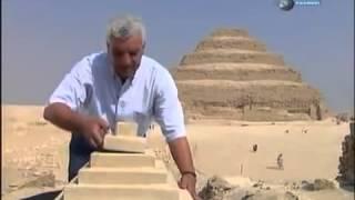 Stratená múmia Imhotepa