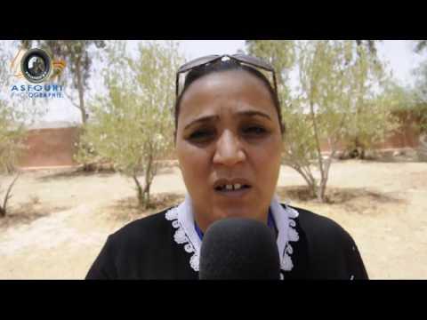 فيديو : جمعية نداء الطفولة بتنغير تنظم قافلة طبية متعددة التخصصات