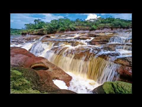 COLOMBIA TIERRA QUERIDA - MARAVILLAS NATURALES