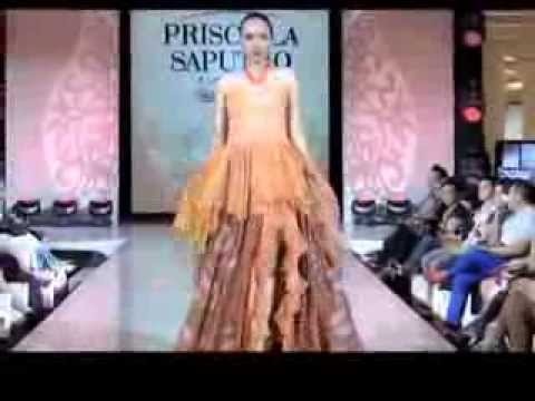 Priscilla Saputro : Best Indonesian Batik, Best Indonesian Embroidery at Priscilla Saputro