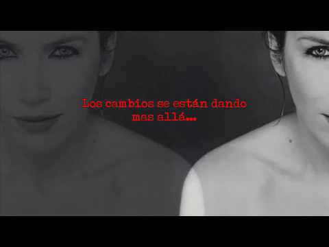Annie Lennox   2013   No More I Love You's   Subtitulos en español