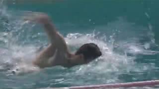 Першість університету з плавання