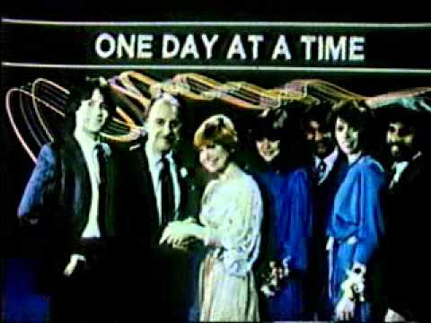 One Day at a Time No Show - December 1983 - YouTube