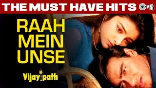 Raah Mein Unse Mulaqat Ho Gayi - Vijaypath Video Song
