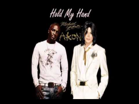 Akon - Hold My Hand Lyrics | MetroLyrics