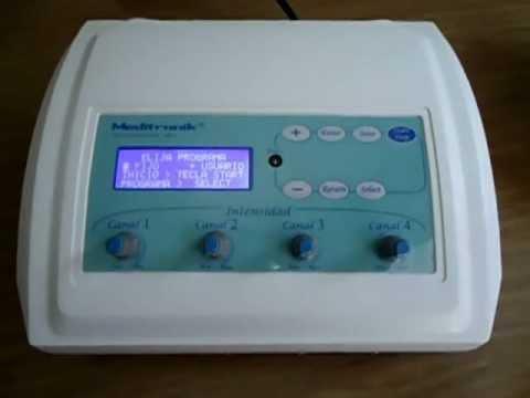 electroestimulador ondas rusas-australianas ! -contra la celulitis-fortalecimiento muscular