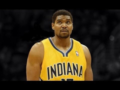Indiana Pacers sign Andrew Bynum to a 1 year deal! Are the Miami Heat in trouble?