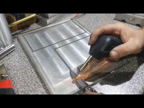 Изготовление топора своими руками