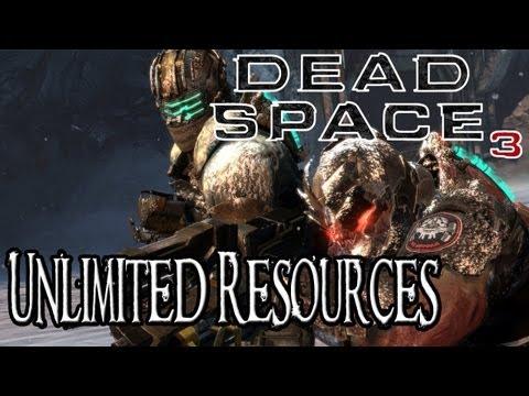 Анонсирован DLC Awakened для Dead Space 3 (UPD: в игре есть баг, дающий неограниченные ресурсы)