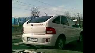 BMW X7 w Warszawie / BMW X7 in Warsaw videos