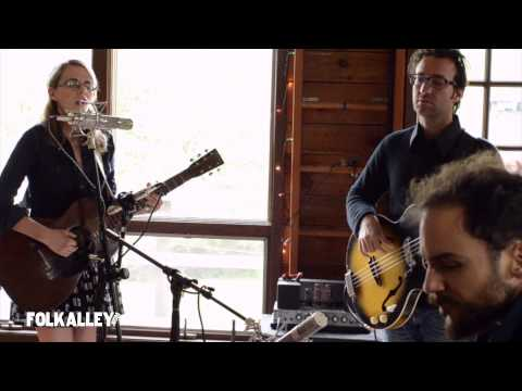 Thumbnail of video Folk Alley Sessions: Aoife O'Donovan -