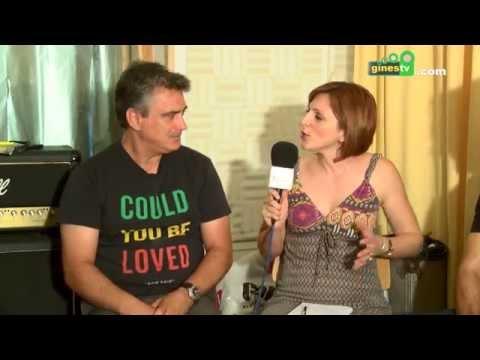 Entrevista a 'No me pises que llevo chanclas' (viernes 3 julio en Feria de Gines)