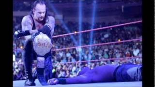 John Cena Vs Undertaker ( I Quit Match ) Wrestlmania 30