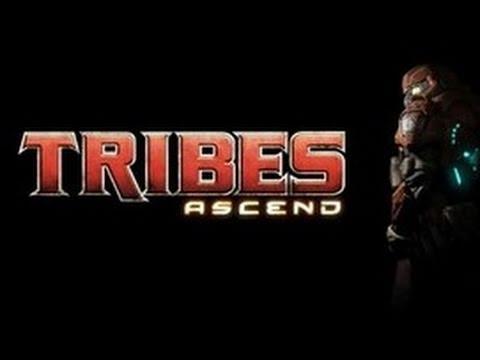 Новые известия о Tribes Ascend