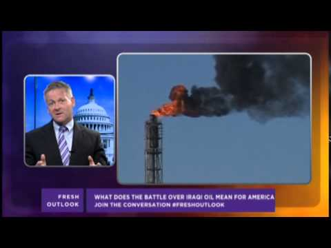 Iraqi Conflict: How does this impact the Economy & Gas Prices